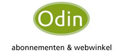 Odin logo II