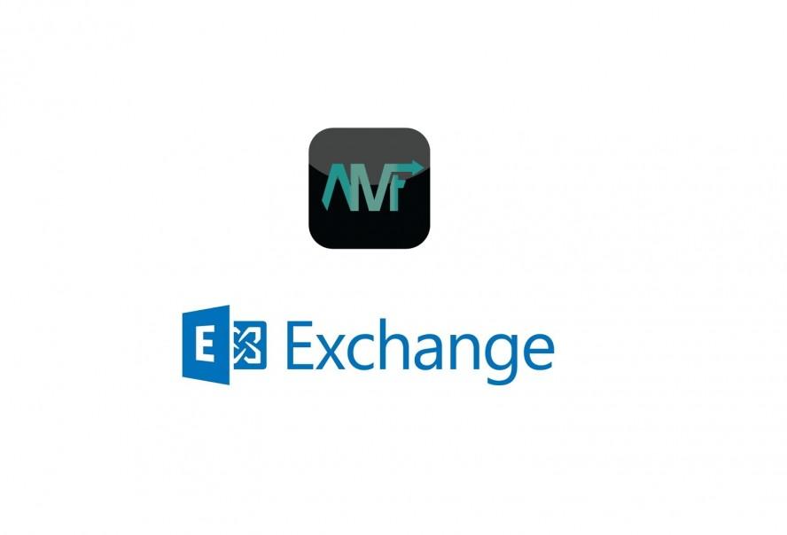 AMF-Exchange Koppeling