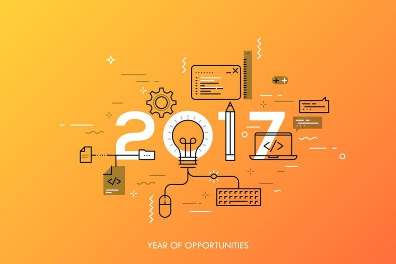 Top 5 Trends bedrijfssoftware in 2017