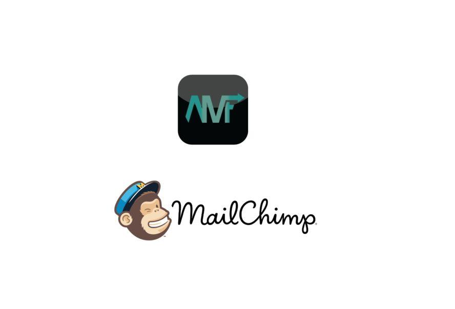 AMF-Mailchimp Koppeling