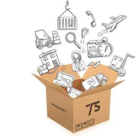 Transsmart box